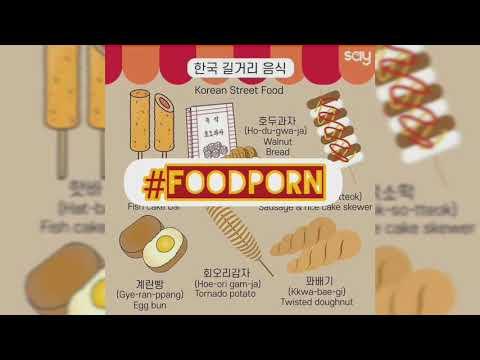 KOREAN STREET FOOD:TWISTED DOUGHNUT|꽈배기 |한국길거리음식 |gilgeori eumsik| kkwabaeggi | 맛있는 꽈배기 |THISISKOREA