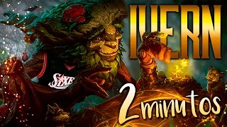 IVERN en 2 MINUTOS (League of Legends)