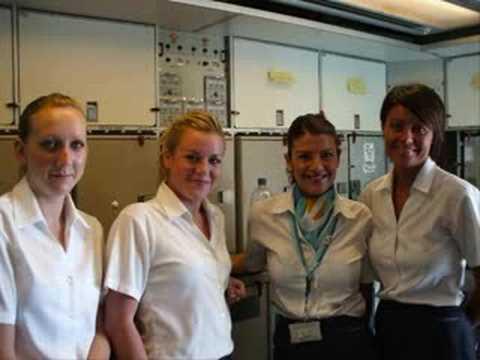 XL Airways Crew