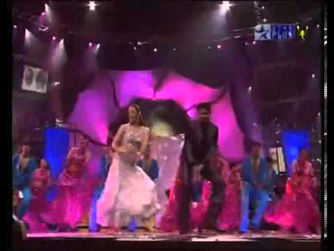 Aishwarya Rai, Abhishek & Amitabh Bachchan Kajra re IIFA Awards