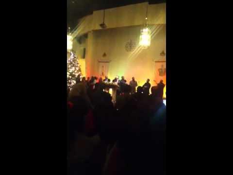 Gypsy feliz navida 2012