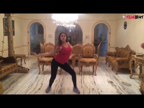 Shivaay actress Sayyesha Sehgal shares...