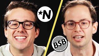 *NSYNC Vs. Backstreet Boys • Debatable