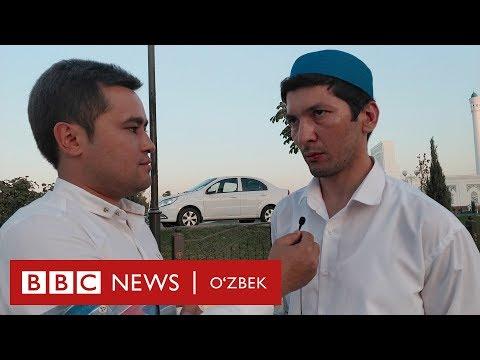 Ўзбекистон: ИИВ Тошкентда