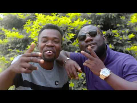 Gold Boys ft Maame Serwaa, Papa Kumasi, Sunsum in a new music video(Mafe wo)