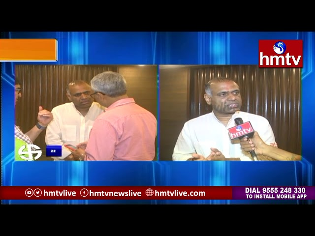PVP Comments On AP Special Status   PVP Face To Face With hmtv
