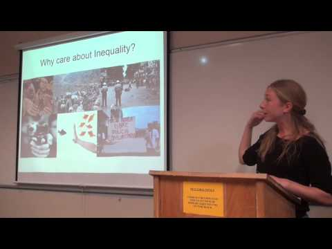 CSEP Paper 0, Lecture 7 | Economic Inequality: Theory and Evidence, Alicia Krozer