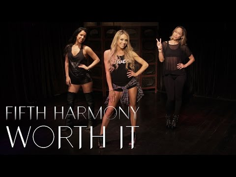 Танцы: Lil Di (Sal Salvador & Leah Corbitt - U Betta Step