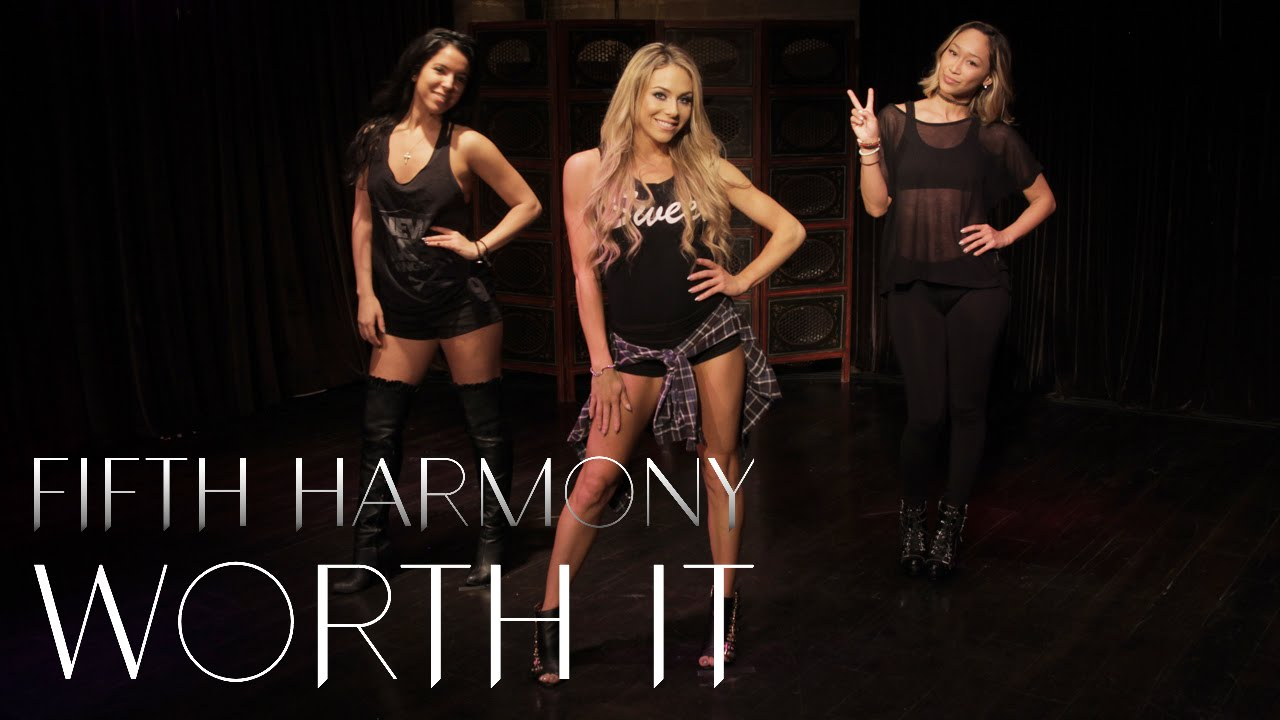 I Am Worth It Song