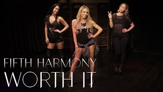 Baixar - Fifth Harmony Worth It Dance Tutorial Grátis