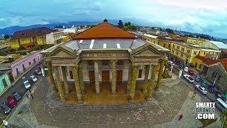 Travelling Quetzaltenango Xela Guatemala - Drone + Gopro