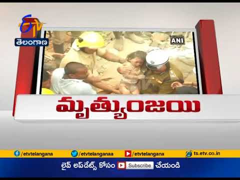 Bengaluru Cylinder Blast | 6 Killed as Building Collapse | Govt Says will Adopt Orphan Girl as Well