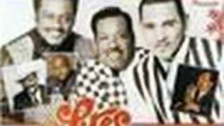 "The Chi-lites-""Stoned Out of My Mind"" - Feat: Lionel Hampton"