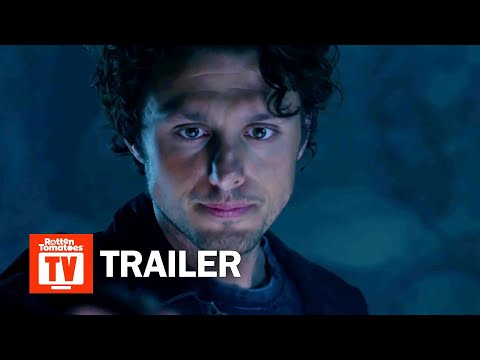 Roswell, New Mexico S01E08 Trailer | 'Barely Breathing' | Rotten Tomatoes TV