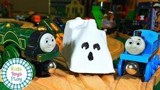 Thomas Engine HALLOWEEN | Thomas Friends Full Episodes Season 8