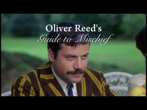 Oliver Reed's Guide to Mischief  BFI