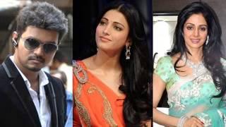 Classical tamil language in Vijay movie