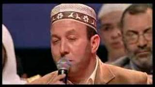 sheikh muhammad jibreel awsume recitation