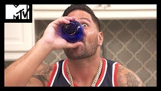 The Spiral Squad Is Back | Jersey Shore: Family Vacation | MTV