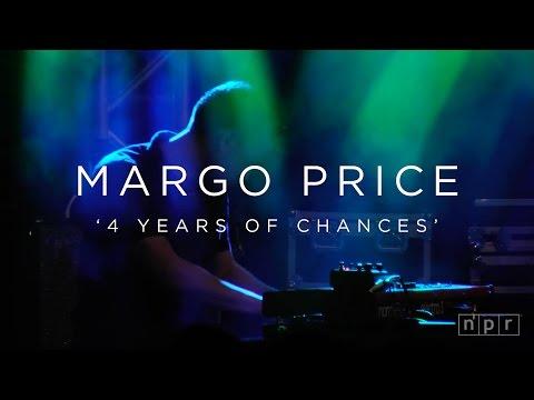 Margo Price: '4 Years of Chances' SXSW 2016   NPR MUSIC FRONT ROW