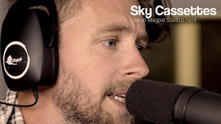 Sky Cassettes - Ordinary - Live in Session at Magpie Studios Kent