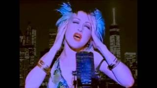 Cyndi Lauper - My First Night Without You (New Video)
