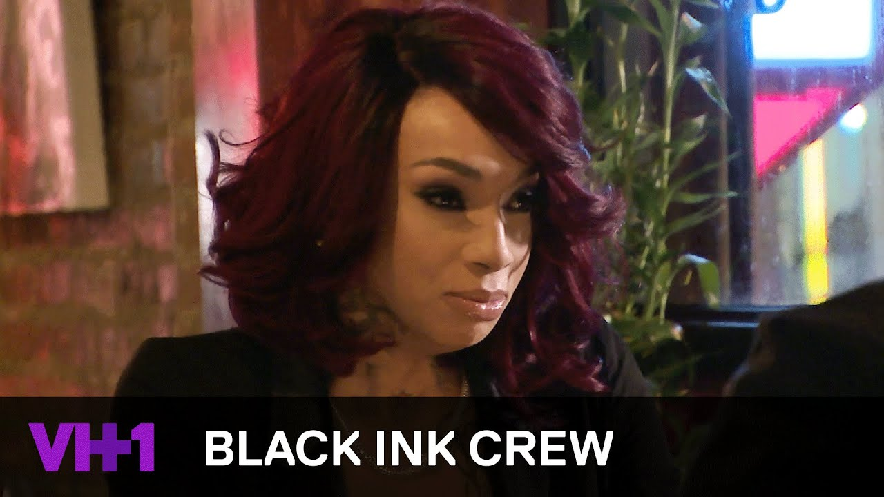 When does black ink come back on