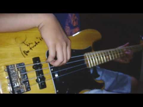 Aku Percaya Kamu - D'MASIV live at Buleleng Bass Cover