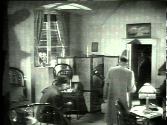 The Woman In Green 1945 Movie Trailer