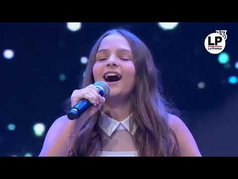 Yael Danon gana concurso Israel Got Talent