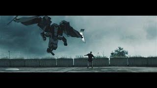 Black Mesa - Burning Bones (Official Music ShortFilm) (Directed by Samir Kharrat)