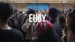 | Eugy Prize | Steven Pascua Choreography