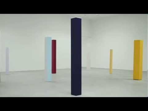 Anne Truitt: Sculpture 1962-2004