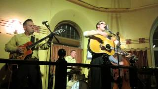 Mike Bell & The Belltones - Blues Come Around (Hank Williams cover)