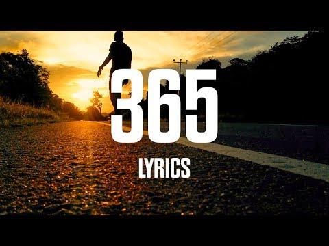 Jordan Solomon - 365 (Lyrics / Lyric Video)
