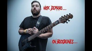 Nick Depirro Playthrough - Vice Wave