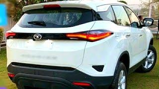 लॉन्च होते धमाल मचाएगी TATA की ये सस्ती 7 सीटर SUV कार !! HARRIER !! क़ीमत जानकर दंग रह जाएगें...🔥