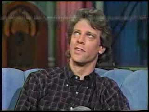 Stewart Copeland Interview - Part One (1990)