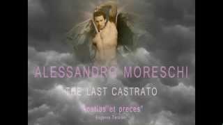 "alessandro moreschi ""oremus pro pontifice"" by emilio calzanera, 1904"
