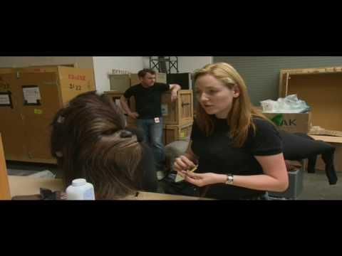 Star Wars Episode III: The Wookiees Are Back! Webisode