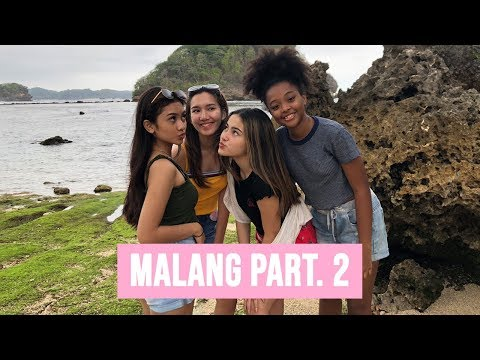 Jesslyn #VLOG - MALANG PART. 2 W/ SAVAJESNIC