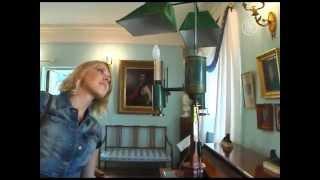 видео «Бахчисарайский фонтан»  Пушкинский сюжет в искусстве   . Обсуждение на LiveInternet