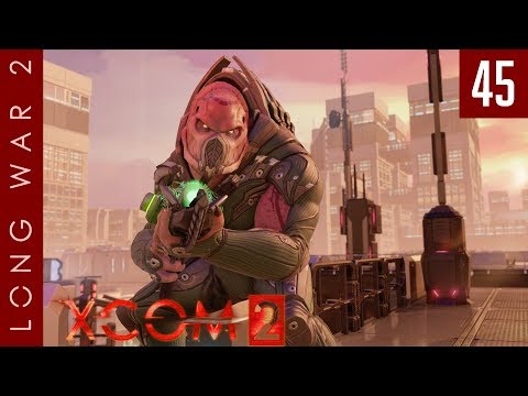 XCOM 2: Long War 2, Patch 1.5 - #45 - V for Victory