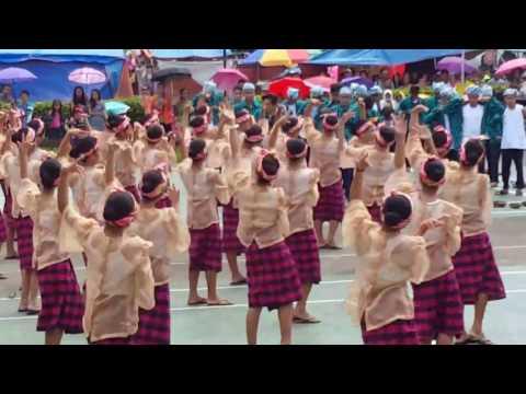 Cultural Dance 2016 - Dumalag Central National High School (Ryan F. Catig)