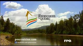 Pourvoirie Québec - Villégiatures