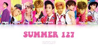 I just made this for fun and it turned out quite well aimal told me to post so here ya go lol song's old song: summer 127 artist: nct album: c...