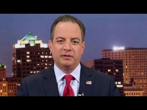 Reince Priebus: Reality will catch up with Hillary Clinton