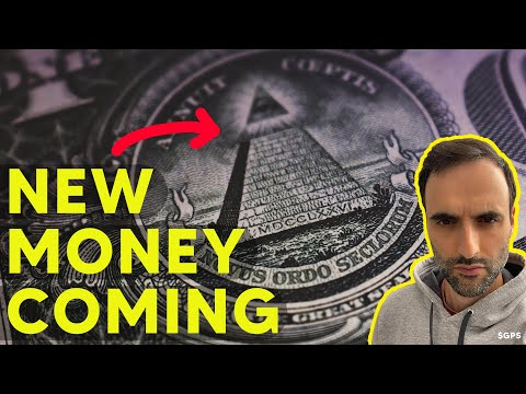 Hyperinflation of U.S. Dollar, New Monetary System and the Meltdown of the Economy