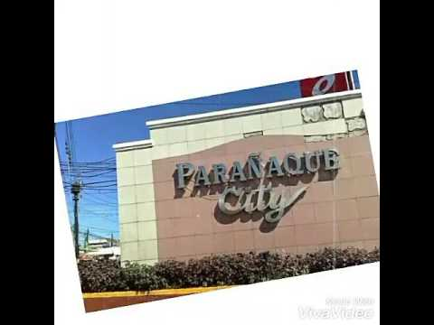 Journalism Top 6 tourist  attractions in paranaque