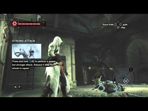 VGB Plays: Assassin's Creed!: Part 5 - The Slave Trader